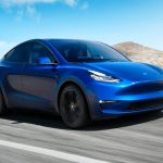 Tesla's Model Y Is Now Cheaper Than Ever As Standard Range Config Launches