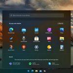 Leaked Windows 10X UI Has macOS And Chrome OS Design Undertones