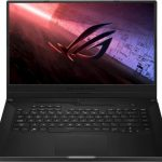 ASUS ROG Zephyrus G15 GA503QS Gaming Laptop Boasts Ryzen 7 5800HS, RTX 3080 And 144Hz Display