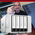 2.5 Geeks LIVE: Samsung SSD 980 Pro, Galaxy S21, Building A Personal Cloud, Intel Alder Lake