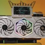Air-Cooled GeForce RTX 3090 Flashed With Explosion-Free 1K Watt BIOS, Don't Try This At Home
