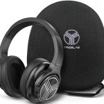 Highly Rated TRELAB Z2 Wireless ANC Headphones Are 25% Off On Sweet Memorial Day Deal