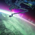 International Space Station's Robotic Canadarm2 Damaged By Increasingly Worrisome Space Debris