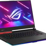 ASUS ROG Strix G15 Discovered With Ryzen 9 And Unannounced Radeon RX 6800M Mobile GPU