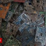 Bitcoin mining producing tonnes of waste