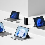 Microsoft unveils new Surface Pro, Go, Duo and Studio devices
