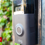 Neighbour wins privacy row over smart doorbell and cameras